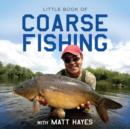 Image for Little book of coarse fishing