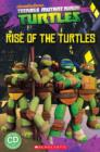 Image for Teenage Mutant Ninja Turtles: Rise of the Turtles