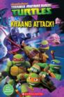 Image for Kraang attack!