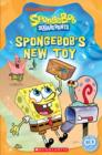 Image for Spongebob Squarepants: SpongeBob's New Toy