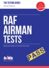 Image for RAF airman test