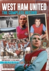 Image for West Ham  : the complete record