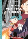 Image for Hilda and the stone forest
