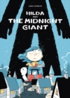 Image for Hilda and the midnight giant