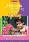 Image for Planning for learning through Spring