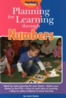 Image for Planning for learning through numbers