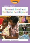 Image for Personal, Social and Emotional Development : A Key Person Approach to Learning and Development
