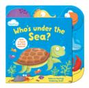 Image for Who's Under the Sea
