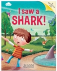 Image for I Saw a Shark : Picture Story Book with Gatefold Pages