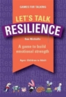 Image for Let's Talk : Resilience