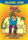 Image for Graphic Lives: Hari : A Graphic Novel for Young Adults Dealing with Anxiety
