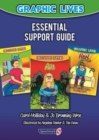 Image for Graphic Lives : Essential Support Guide
