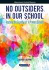 Image for No outsiders in our school  : teaching the Equality Act in primary schools