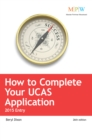 Image for How to complete your UCAS application  : 2015 entry