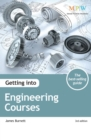 Image for Getting into engineering courses.
