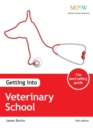 Image for Getting into veterinary school