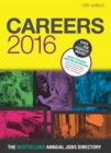 Image for Careers 2016