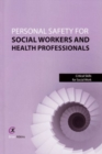 Image for Personal safety for social workers and health professionals