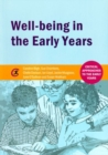 Image for Well-being in the early years