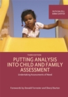 Image for Putting analysis into child and family assessment  : undertaking assessments of need