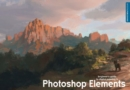 Image for Beginner's guide to digital painting in Photoshop Elements
