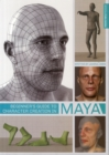 Image for Beginner's guide to character creation in Maya