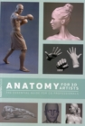 Image for Anatomy for 3D artists  : the essential guide for CG professionals