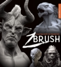 Image for Sculpting from the imagination  : ZBrush