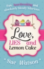 Image for Love, Lies and Lemon Cake