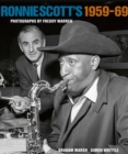 Image for Ronnie Scott's 1959-69  : photographs by Freddy Warren