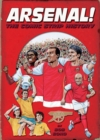 Image for Arsenal!  : the comic strip history