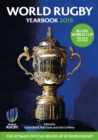 Image for World Rugby Yearbook 2015