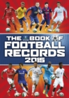 Image for The Vision book of football records 2015