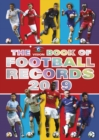 Image for The Vision book of football records 2019