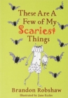 Image for These Are A Few Of My Scariest Things