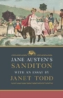 Image for Jane Austen's Sanditon : With an Essay by Janet Todd