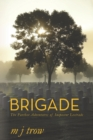 Image for Brigade : The Further Adventures of Inspector Lestrade