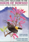 Image for Phillipps' Field Guide to the Birds of Borneo
