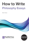 Image for How to Write Philosophy Essays