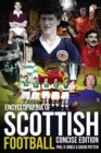 Image for The concise encyclopaedia of Scottish football