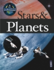 Image for A closer look at stars and planets