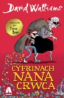 Image for Cyfrinach Nana Crwca