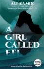 Image for Girl called Eel
