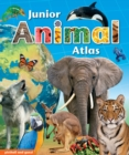 Image for Junior animal atlas