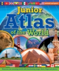 Image for Junior Atlas of the World