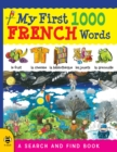 Image for My first 1000 French words  : a search and find book