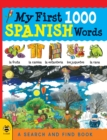 Image for My first 1000 Spanish words  : a search and find book