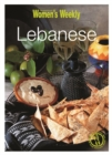 Image for Lebanese  : tagines, kebabs, salads, grains, mezze and much more