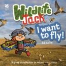 Image for I want to fly!