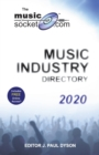 Image for The MusicSocket.com Music Industry Directory 2020